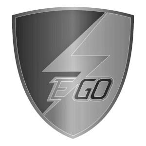 Ego kit logo
